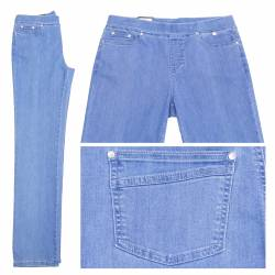 Jeans Jump In summer stone