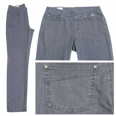 Jeans Jump In 1001 gris