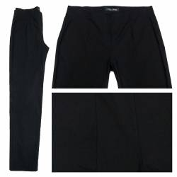 Pantalon Magic Shape - Bengaline noir