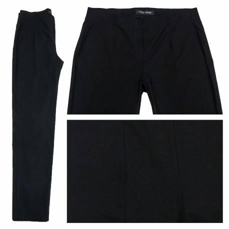 Pantalon Magic Shape - Bengaline noir
