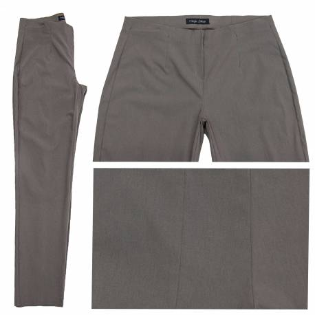 Pantalon Magic Shape - Bengaline Taupe