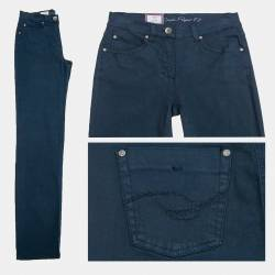 Jeans Magic Strech Pétrol