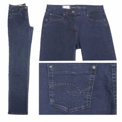 Jeans Magic Stretch bleu