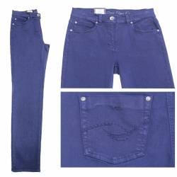 Jeans Magic Strech Rubin