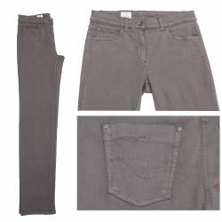 Jeans Magic Stretch Taupe