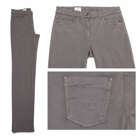 Jeans Magic Strech Taupe