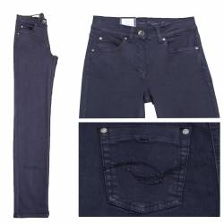 Jeans Magic Strech Gris