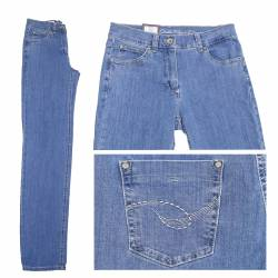 Jeans Magic Stretch summerstone