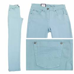 Jeans Magic Strech Rose