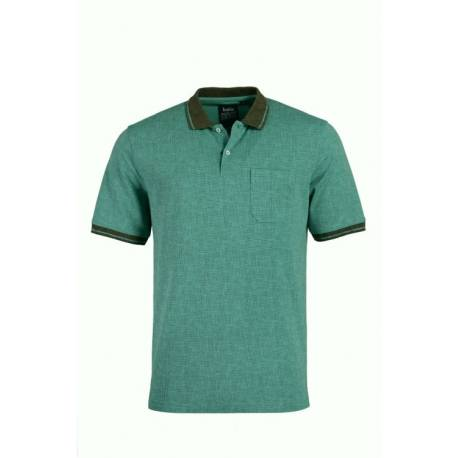 Polo sans repassage Stay Fresh 26345577