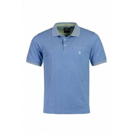 Polo sans repassage Stay Fresh 26346644