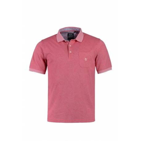 Polo sans repassage Stay Fresh 26346329