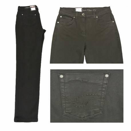 Jeans Magic Stretch Brun