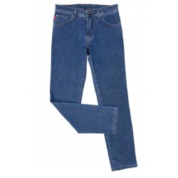 Jeans TCH stretch - Bleu