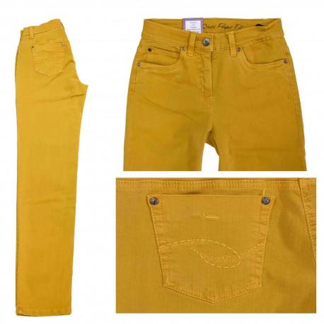 Jeans Magic Stretch Mais