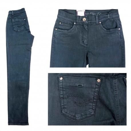 Jeans Magic Stretch Indigo Foncé