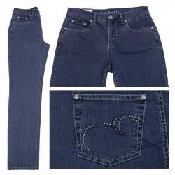 Jeans Dora confort fit