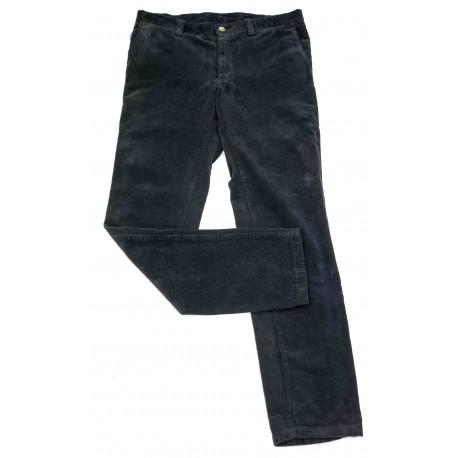 Pantalon Velours TCH Gris
