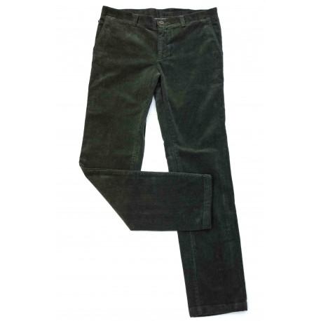 Pantalon Velours TCH Kaki
