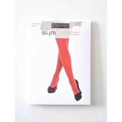 Collants Sympatico 50 Deniers Noir