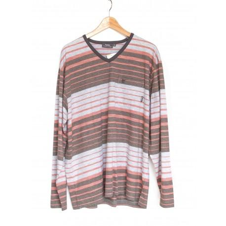 Pyjama Hajo Fantaisie Col V