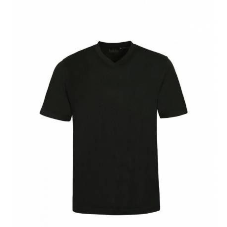 Tee-shirt pack de 2 col V