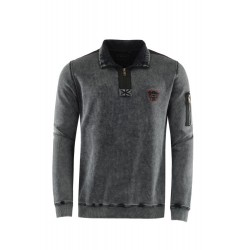 Sweatshirt Hajo 26801 Stay Fresh