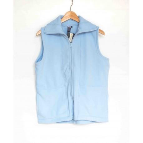 Gilet Blue Seven Sans manche Bleu