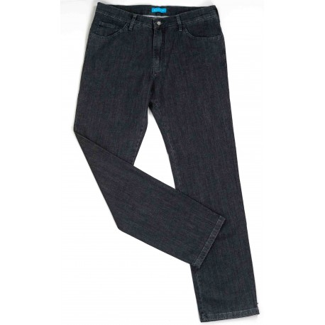 Jeans TCH stretch CLAYTON - Gris