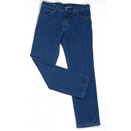 Jeans TCH stretch DENVER - Bleu