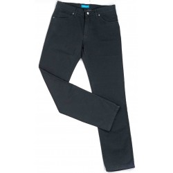 Pantalon TCH toile 5 poches Gris Anthracite