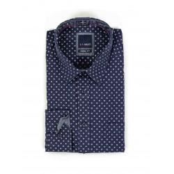 JtAscott Shirt - Blue
