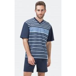 Pyjama Hajo Herren