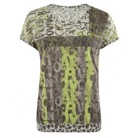 Hajo Fantasy Woman T-Shirt