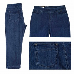 Jump'in Jeans Short