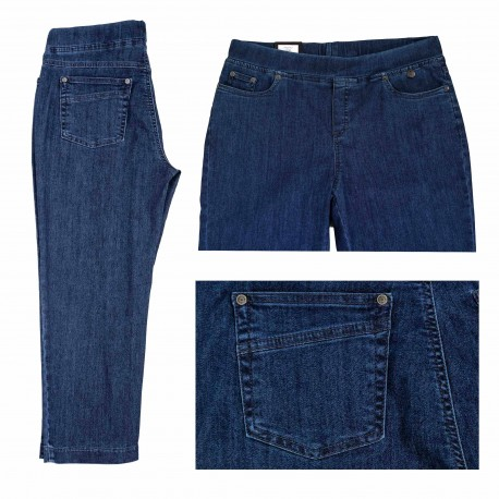 Corsaire Anna Montana Jump In Jeans