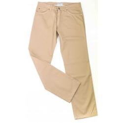 Pantalon TCH toile 5 poches Beige