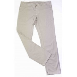 Chino TCH toile Beige Clair