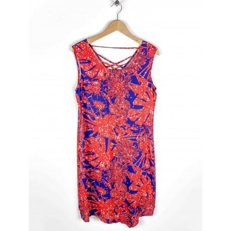 Azay Women's Fancy Sleeveless Dress