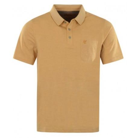Hajo non-iron polo shirt