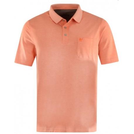Hajo Poloshirt ohne bügeln