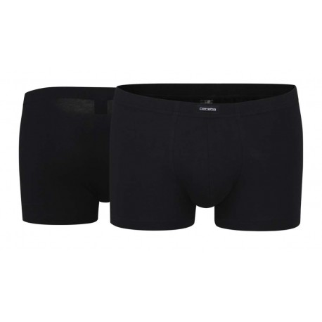 Boxer Pack X2 Ceceba Striped / Plain
