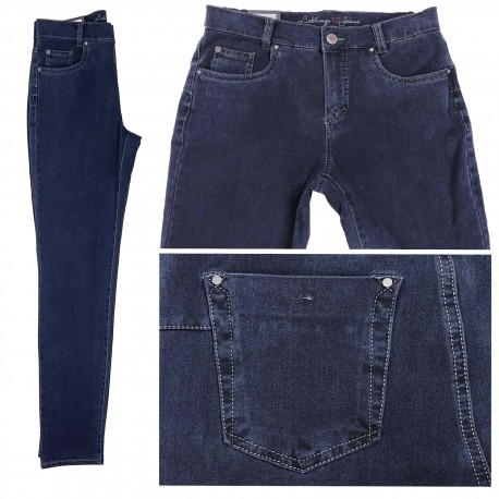 Jeans Anna Montana Lieblingsjeans Jeans