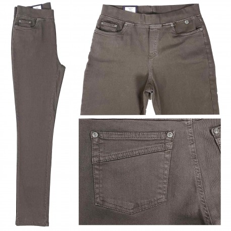 Jeans Anna Montana Jump In Nougat