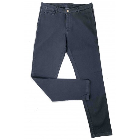 Jeans TCH stretch Forme Chino - Gris