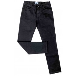 Pantalon TCH toile 5 poches Noir